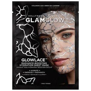 GLAMGLOW Glowlace Radiance Boosting Hydration Mask